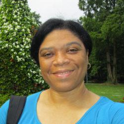 photograph of Angella Marie
